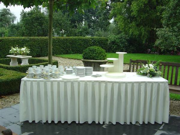Catering De Krom