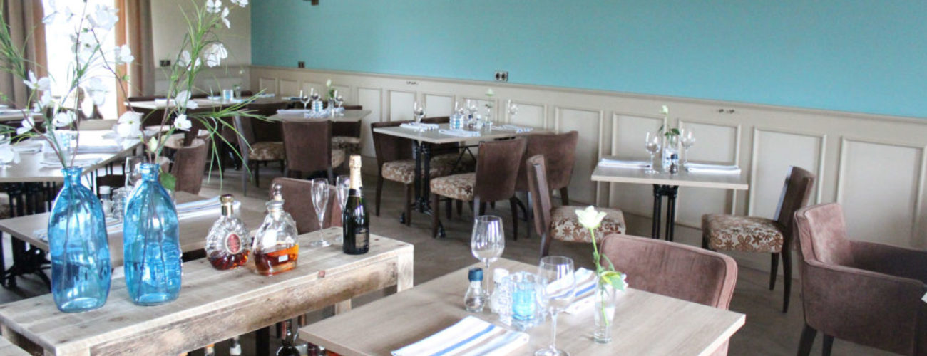 De Krom restaurant en brasserie