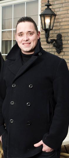 Bjorn Rogmans